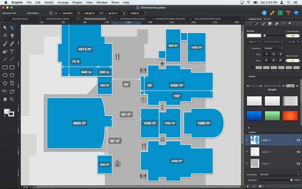 Autodesk выпустила приложение для векторной графики. Изображение № 7.
