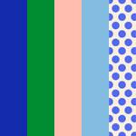Тренды «Весна-Лето 2012»: синие сумерки High Street. Изображение № 2.