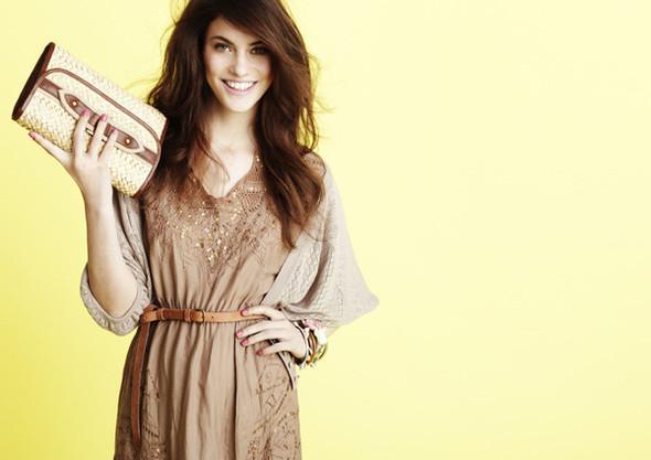 Изображение 8. Рекламные кампании: H&M, Levi's и другие.. Изображение № 32.