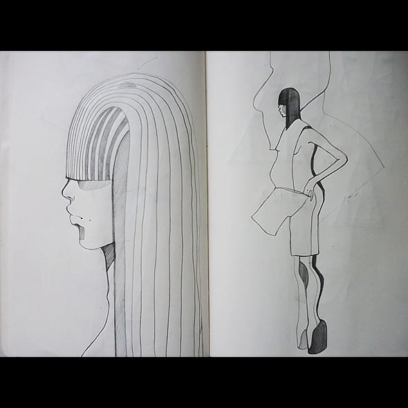 АРТПАРАД представляет: Берлинский дневник Лизы Шахно #3. Изображение № 52.