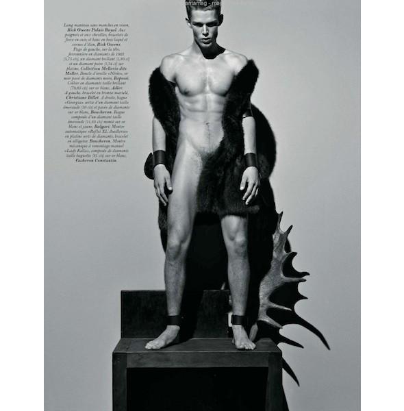 Новости моды: Barbour, Hermes и Мишель Лэми. Изображение № 8.