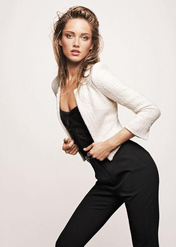 Вышли новые лукбуки Zara, Free People, Mango и других марок. Изображение № 51.
