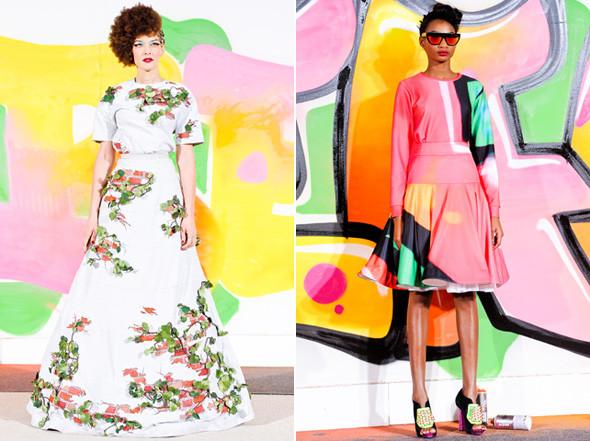Paris Fashion Week FW 2012: День 3. Изображение № 7.