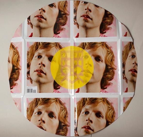 13 альбомов о современной музыке. Изображение №52.