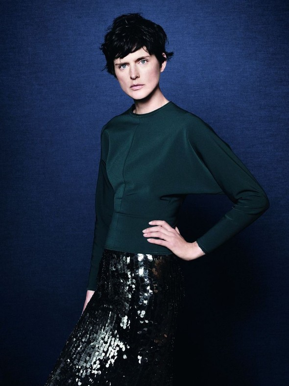 Кампания: Zara FW 2011 Women's. Изображение № 4.