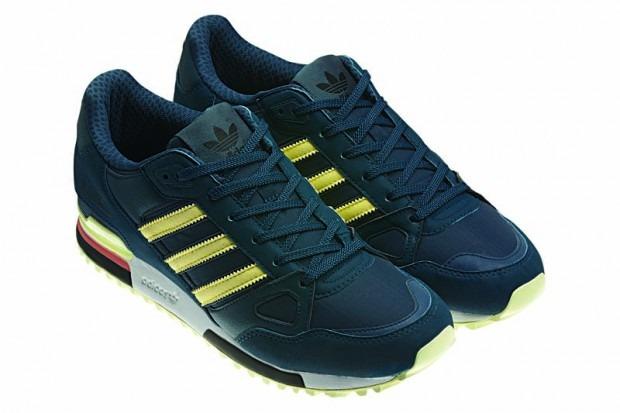 Adidas Originals, Dr. Martens и Mr. Gentelman выпустили новые лукбуки. Изображение № 9.