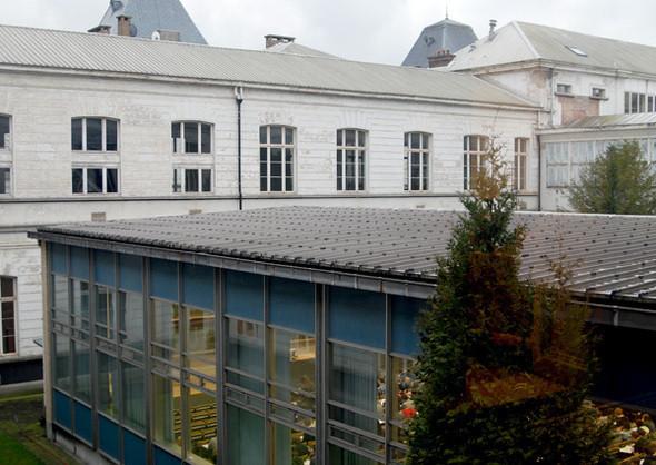 Ghent University. Изображение № 9.
