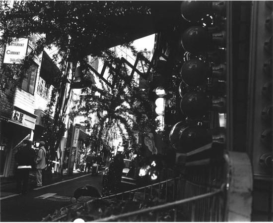 Большой город: Токио и токийцы. Изображение № 199.