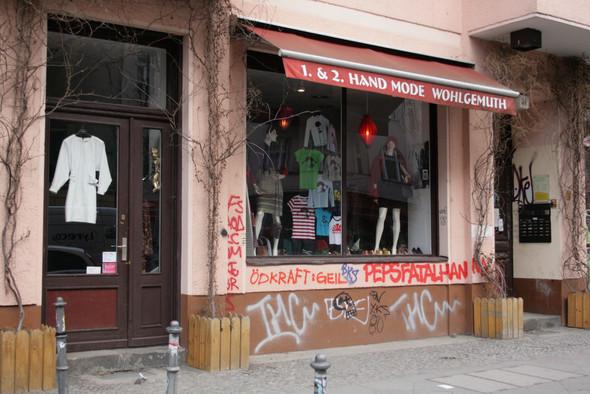 Изображение 1. Берлин из вторых рук.. Изображение № 3.