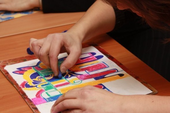 """Центр графики, живописи и дизайна """"START Академия"""". Изображение № 5."""