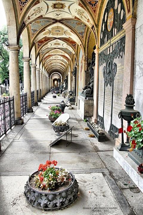 Правильные фотографии Праги. Изображение № 10.