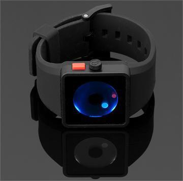 В рекламе iPhone 5, вероятно, «засветились» часы iWatch. Изображение № 2.