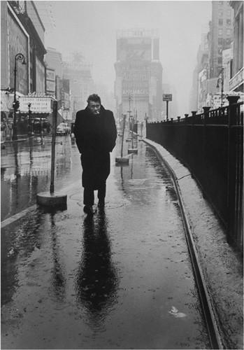 Фотограф Dennis Stock - (1928-2010). Изображение № 10.