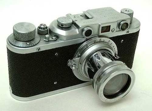 Фотоаппарат Leica. Изображение № 4.