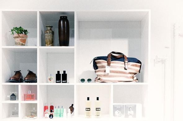 Магазин Très Bien Shop. Изображение № 35.