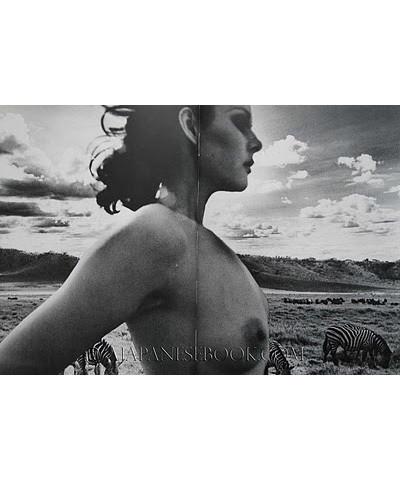 Части тела: Обнаженные женщины на фотографиях 50-60х годов. Изображение № 170.
