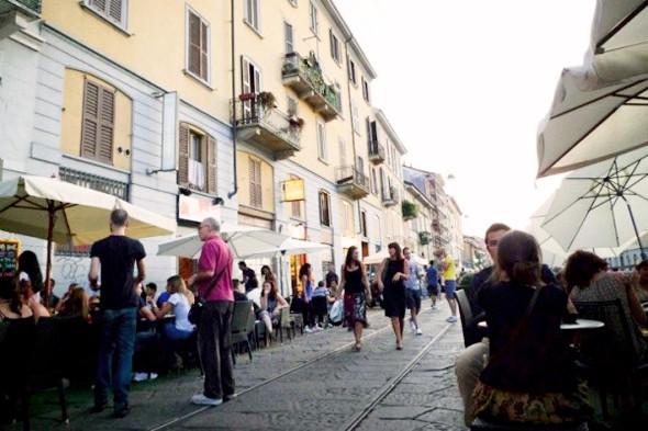 Личный опыт: Как я бросила все и поехала учиться фэшн-менеджменту в Милан. Изображение №2.