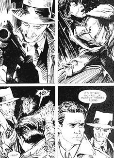 Драма в картинках: 8 необычных фильмов по комиксам. Изображение № 3.