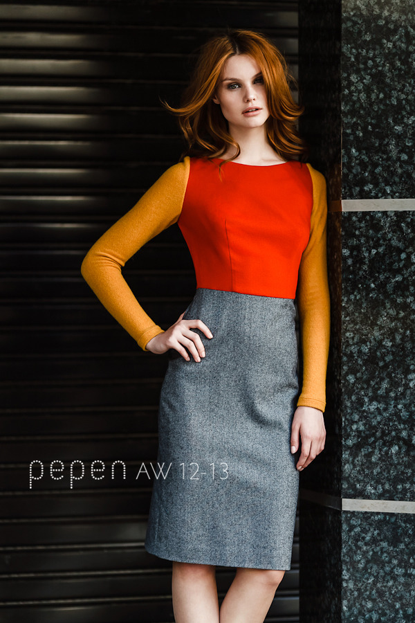 PEPEN, collection AW 12 - 13. Изображение № 8.