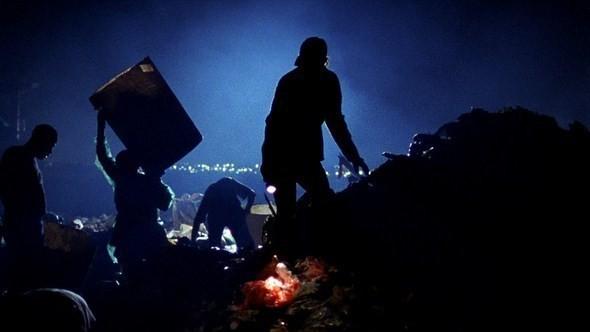 Изображение 13. «Свалка»: нашумевший фильм и одноимённая выставка.. Изображение № 13.