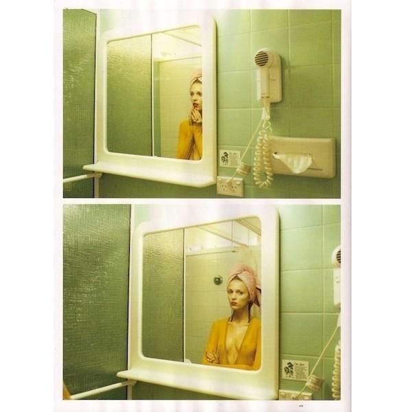 Изображение 31. Съемки: i-D, Interview, POP и Vogue.. Изображение № 31.