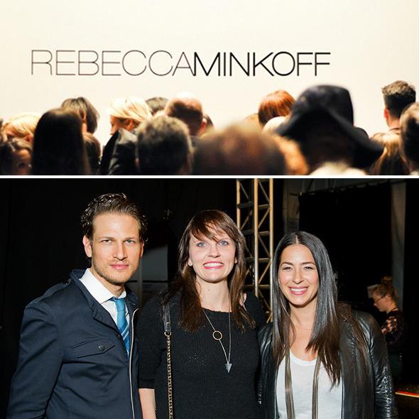Rebecca Minkoff: Удивительная история дизайнера из Нью-йорка. Изображение № 9.