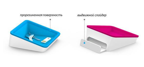 Изображение 2. Подставка для iPad-подобных.. Изображение № 2.