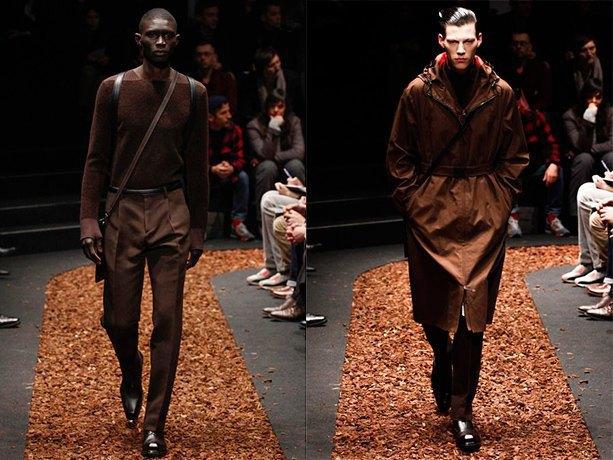 Milan Fashion Week:  День 3. Изображение № 38.
