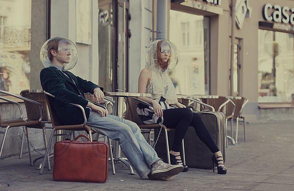 Изображение 9. Прямая речь: фотограф Алена Белякова.. Изображение № 9.
