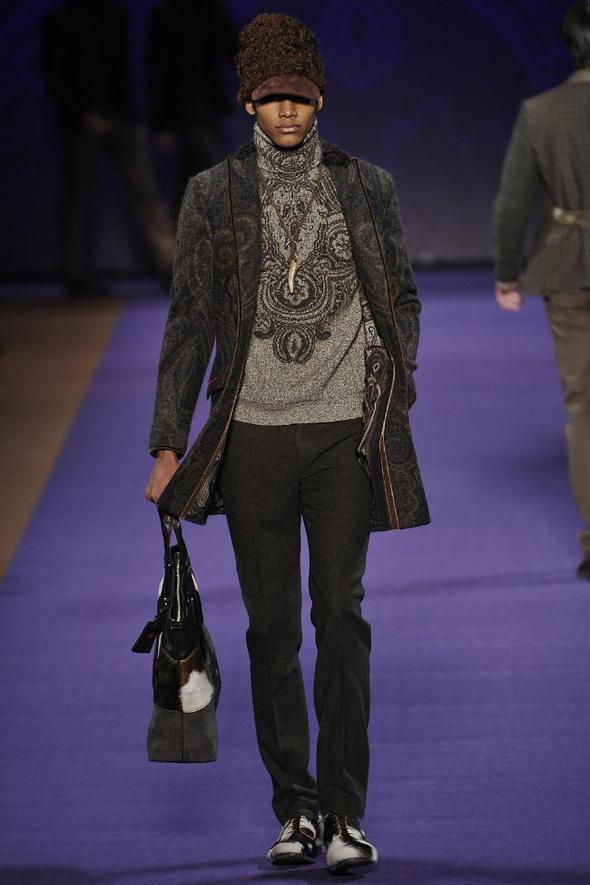 Изображение 143. Milan Fashion Week. Часть 1.. Изображение № 159.