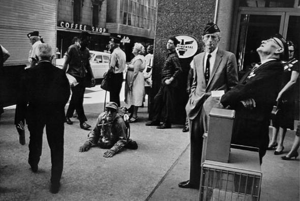 Гарри Виногранд о фотографии. Изображение № 4.