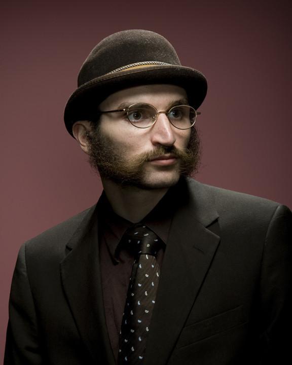 Лучшая борода в мире. Изображение № 2.