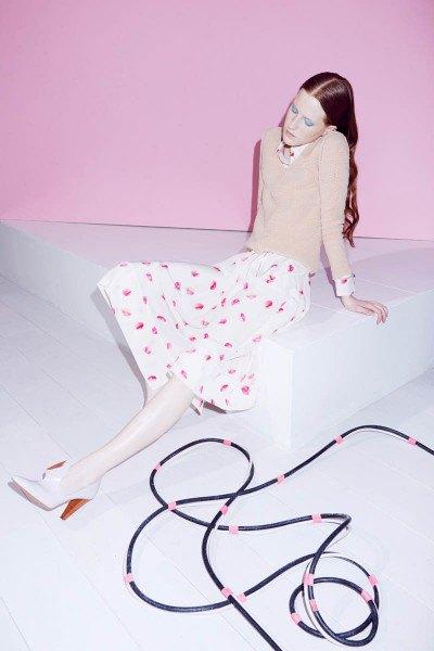 H&M, Sonia Rykiel и Valentino показали новые коллекции. Изображение № 8.