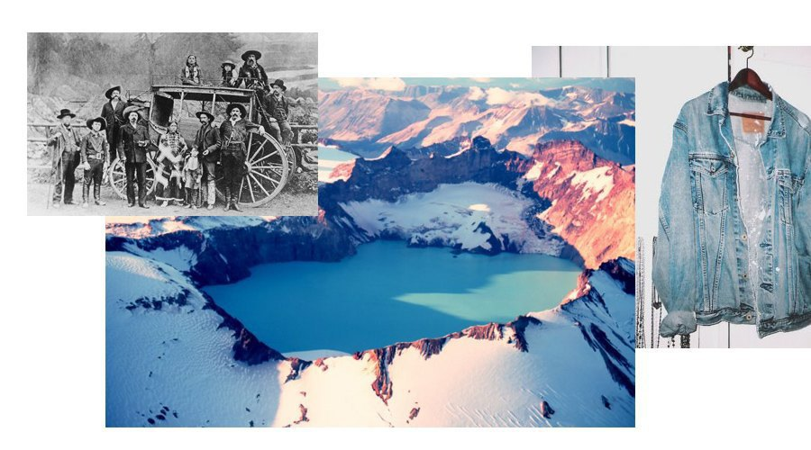 Дикий Запад, аляска и деним. Изображение № 25.