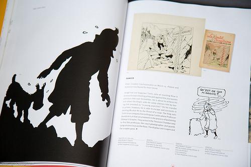 10 альбомов о комиксах. Изображение № 110.