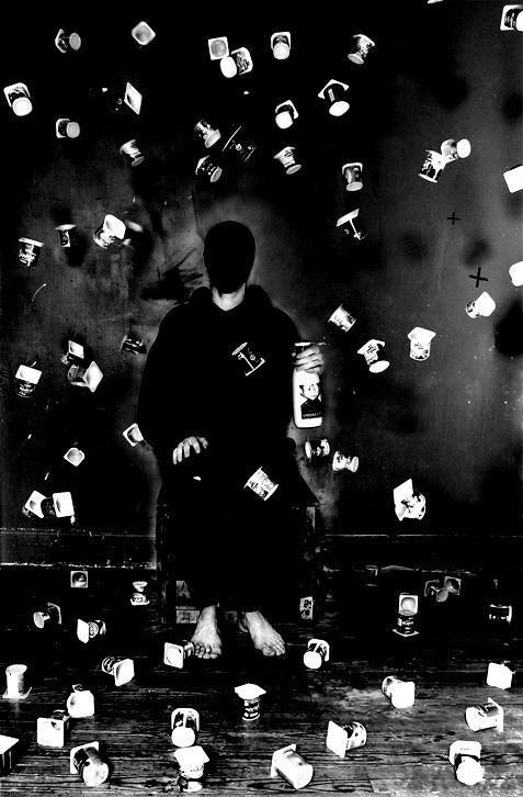 Экспрессивная депрессия Quentin Lenw'а. Изображение № 14.