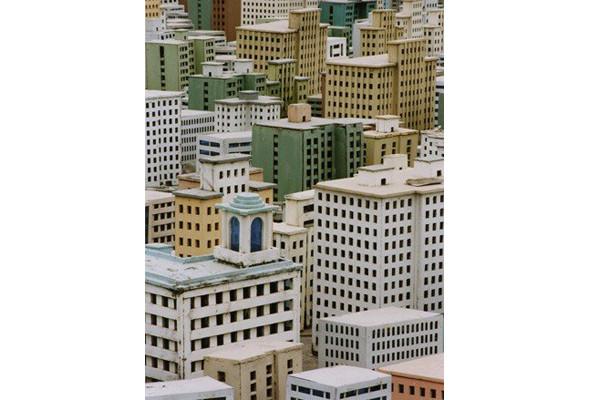 Изображение 42. Городские пейзажисты.. Изображение № 26.