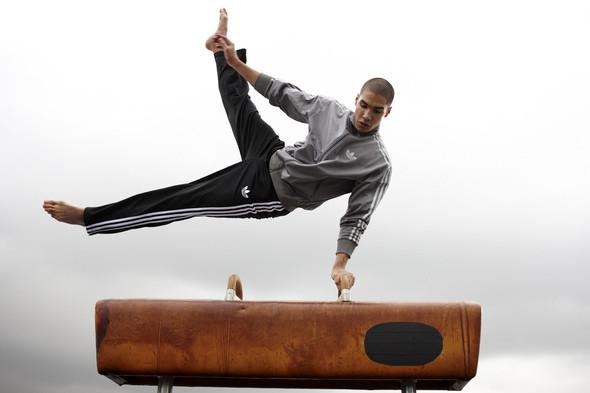 Изображение 19. ВСЕ С НАМИ. adidas запускает крупнейшую рекламную кампанию в своей истории.. Изображение № 12.