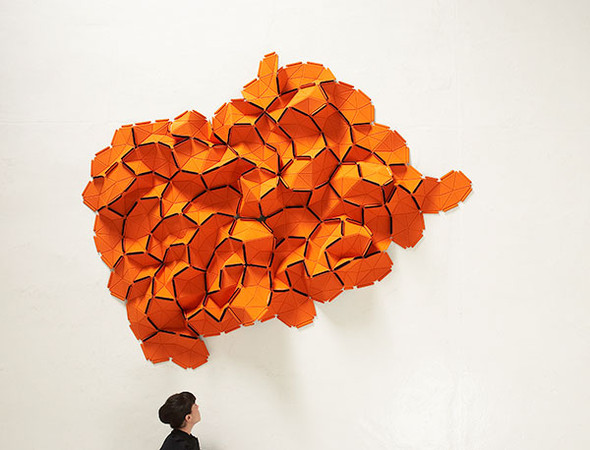 Clouds by Ronan and Erwan Bouroullec. Изображение № 9.