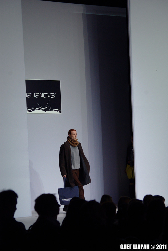 Изображение 52. Volvo Fashion Week: Tarakanova Men's Collection.. Изображение № 52.