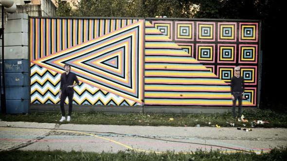 Стрит-арт идеи. Изображение № 45.