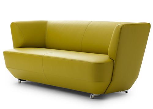 Самый удобный диван фирмы Leolux. Изображение № 3.