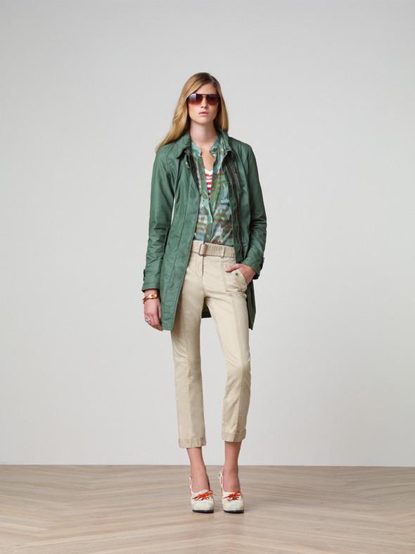 Лукбук: Tommy Hilfiger Sportswear SS'12 (мужская и женская коллекции). Изображение № 28.
