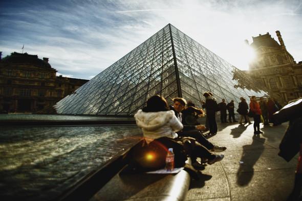 Париж. Изображение № 15.