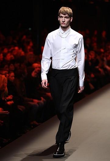 Dior Homme Fall 2009. Изображение № 40.