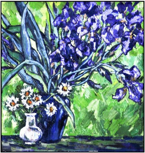 Цветут цветы. Изображение № 12.