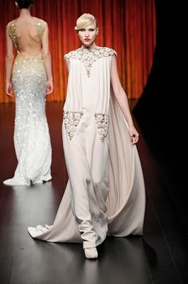 Georges Hobeika fall-winter 2010/2011. Изображение № 29.