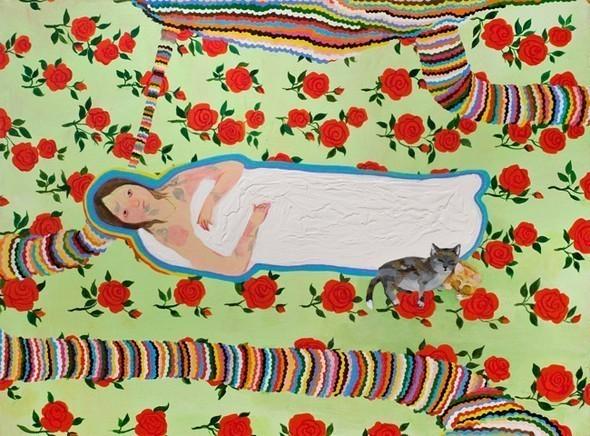 Изображение 13. Иллюстратор: Эми Клигман.. Изображение № 13.