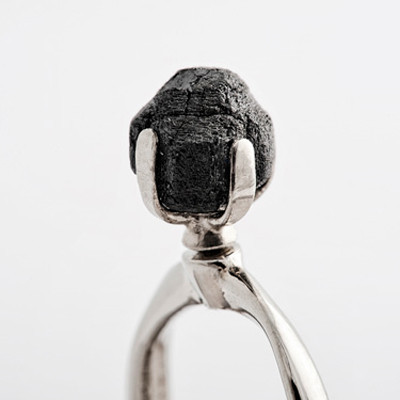 Ring by Sruli Recht. Изображение № 2.