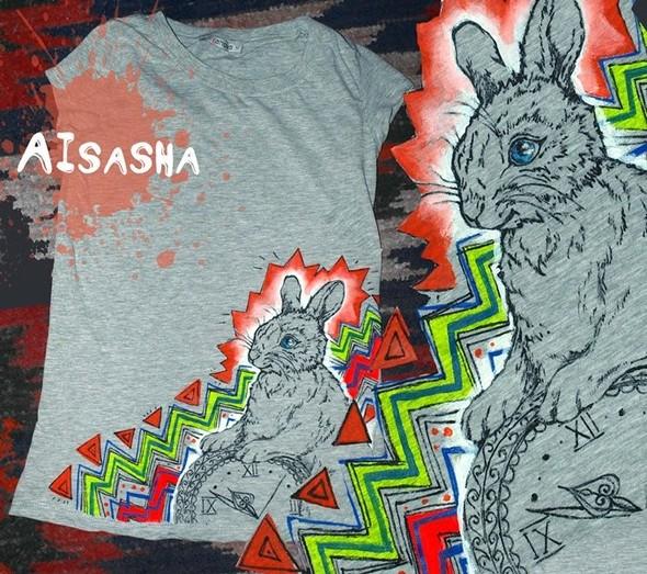AISASHA. Изображение №10.